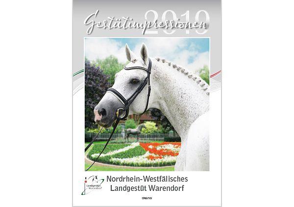 Gestütimpressionen NRW-Landgestüt Warendorf 2019