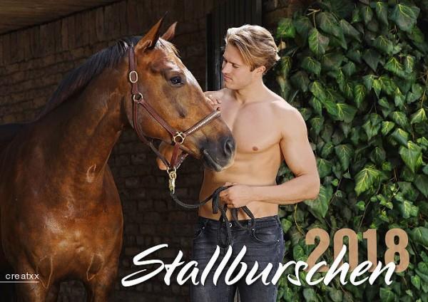 Stallburschen 2018