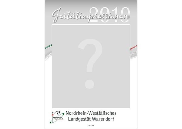 Gestütsimpressionen Warendorf 2019